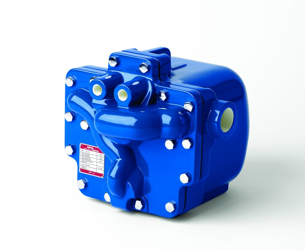 APT14 Mechanical Pump